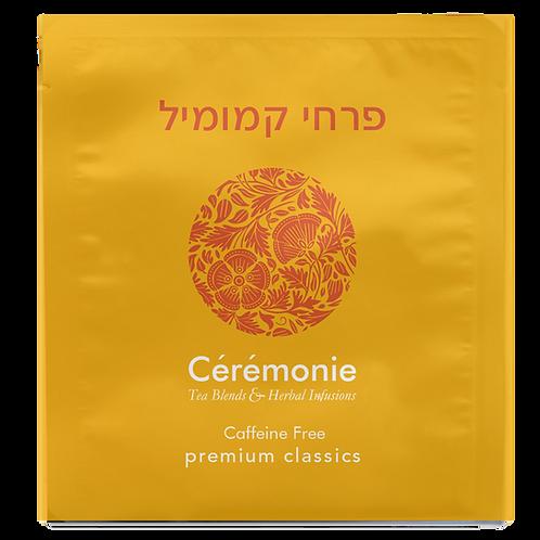 ЦВЕТКИ РОМАШКИ / Chamomile Tea Bags