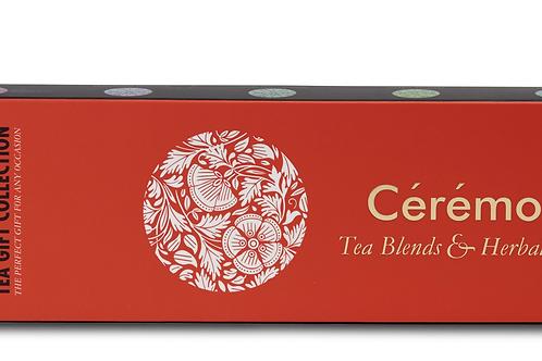 Весенняя подарочная коллекция/ Tea Gift Collection Orange