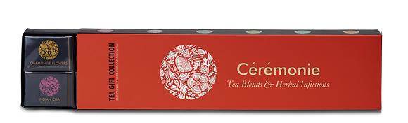 Tea Gift Collection orange (limité)