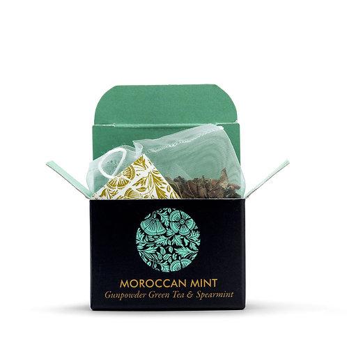 МАРОККАНСКАЯ МЯТА/ Moroccan Mint Mini Cubes