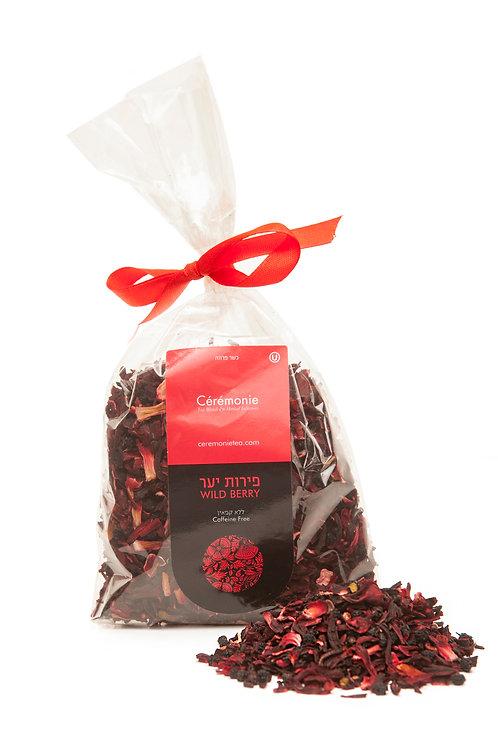 Wild Berry Gift Bag