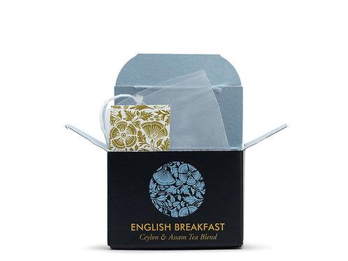 АНГЛИЙСКИЙ ЗАВТРАК / English Breakfast Mini Cubes