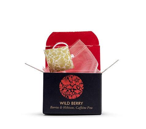 Wild Berry Cube