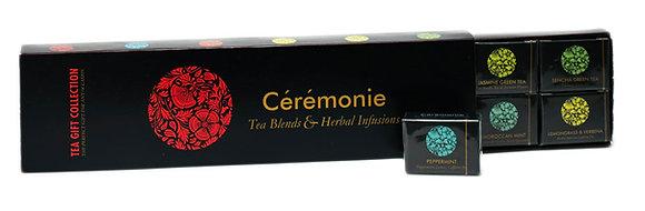 Tea Gift Collection
