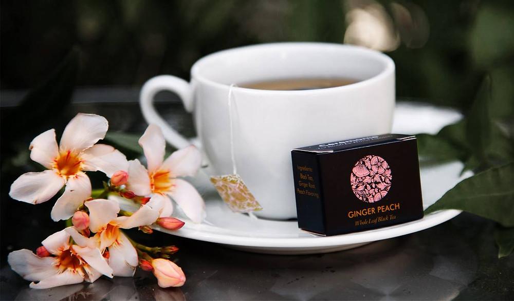 שילוב תה בתפריט היומי