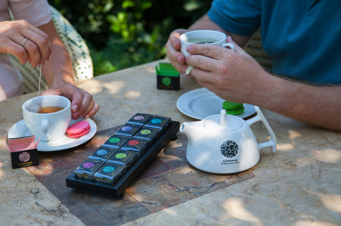 למה כדאי לכם לשתות לפחות כוס אחת של תה ירוק ביום?