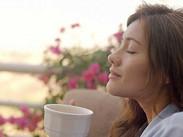 מיליוני יפנים לא טועים, תה ירוק יתרונות =  שלווה גדולה