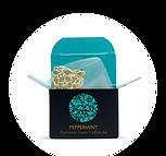 Ceremonie Tea Mini Cube Peppermint