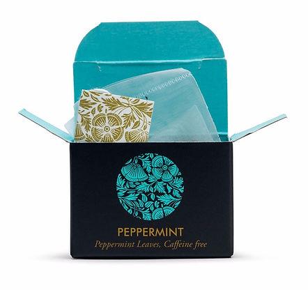 Peppermint Mini Cube