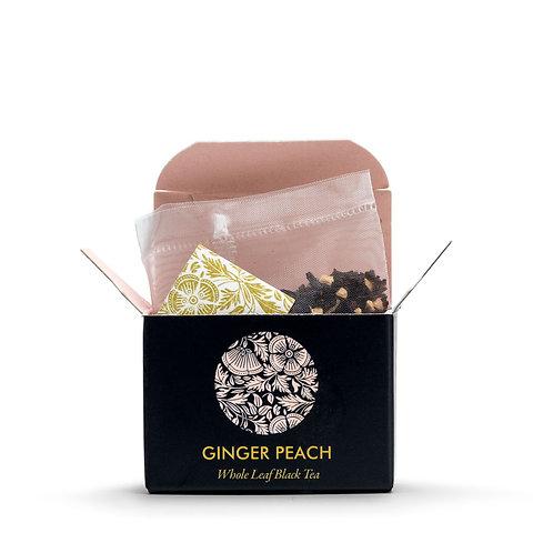 ИМБИРНЫЙ ПЕРСИК / Ginger Peach Mini Cubes