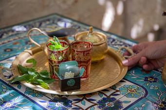 Tea, Serenity, & Happiness
