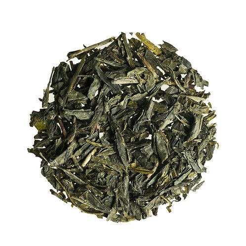 ЗЕЛЕНЫЙ ЧАЙ СЭНЧА/ Sencha Green Tea Loose