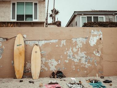 Problem surfing