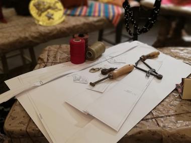 Le vie del lusso, a scuola di visual con Vudafieri Saverino