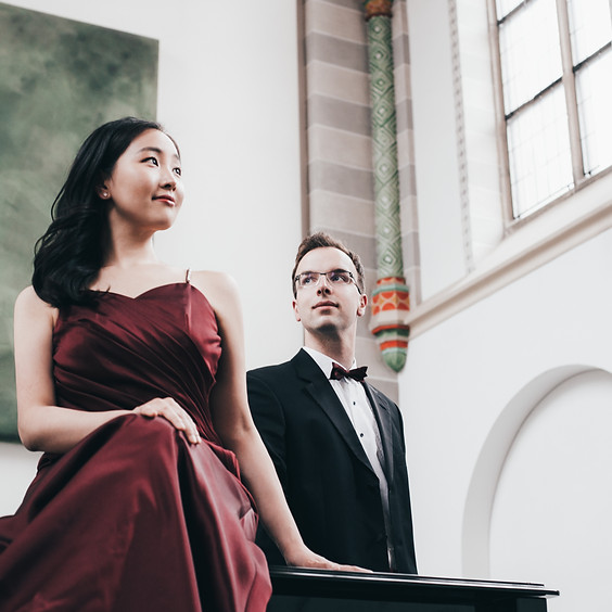 Klavierduo Kim&Hanßen