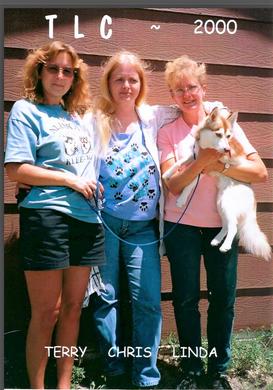 TLC - Terry, Chris, Linda 2000