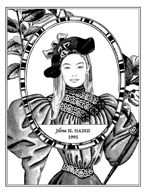 Jelena (Gigi)