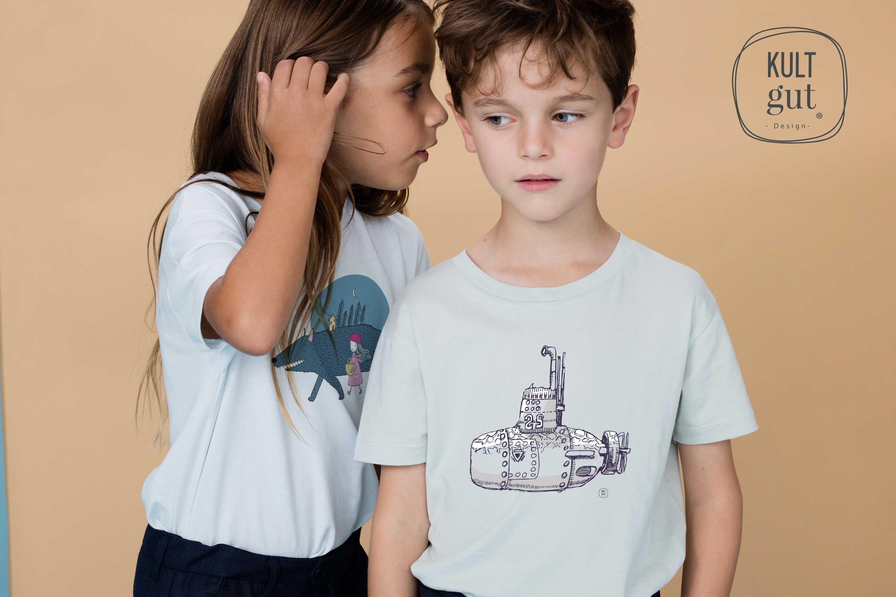 Shirt_Kultgut_Mood_Kids_Shirt_Kids