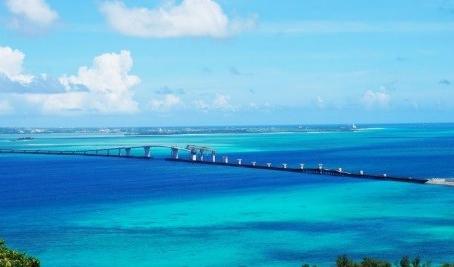 3回目の社員旅行も沖縄へ