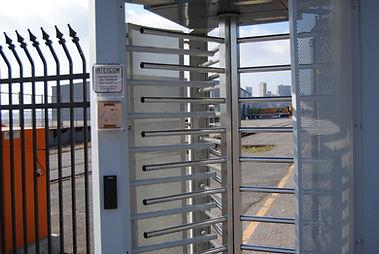commercial fences Leander