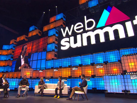 Pluto Goes To Web Summit 2019: 5 Lessons From Lisbon