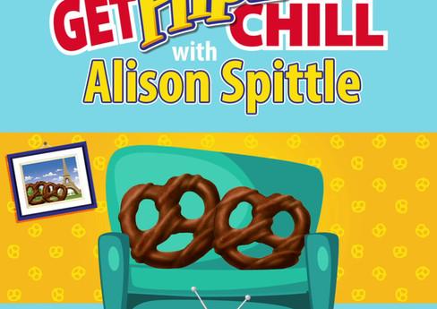 Get Flipz & Chill