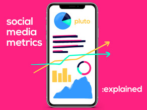 Social Media Metrics: Explained