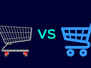 The Future of Retail: Is it Online or Offline?