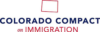 Colorado Compact on Immigration Logo