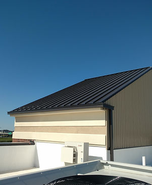Kroger Main Roof