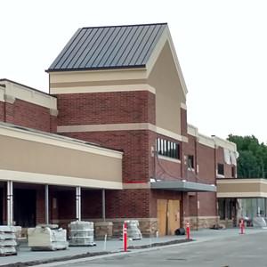Greenbrier Shopping Center