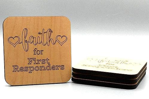 Faith for First Responders