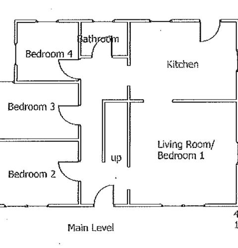 Goodlawn first floor layout