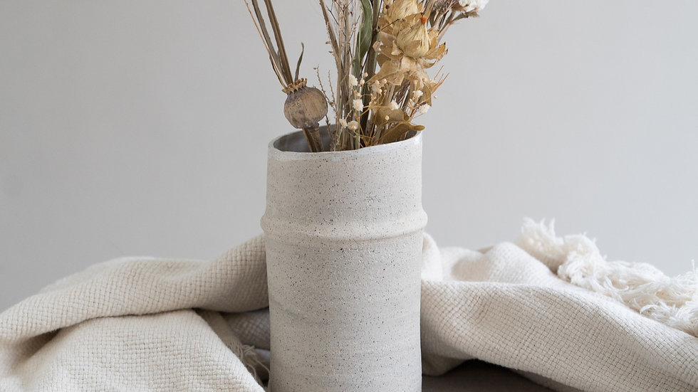 Bambou vases