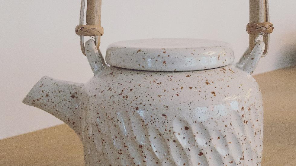 Garance Teapot