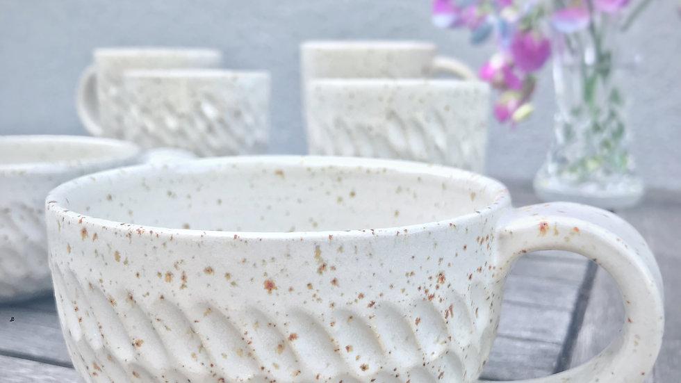 Cappuccino Cup Garance