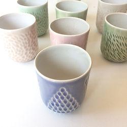 Heloise Tea cup