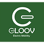 logotipo Gloov