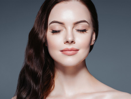 Beauty Vitamins for Hair, Skin & Nails