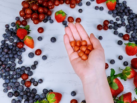 How Gummi Vitamins are Changing the Dietary Supplement Marketplace