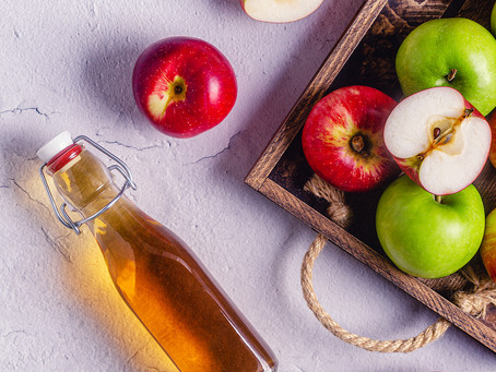 Apple Cider Vinegar Gummies: Benefits, What to Look For