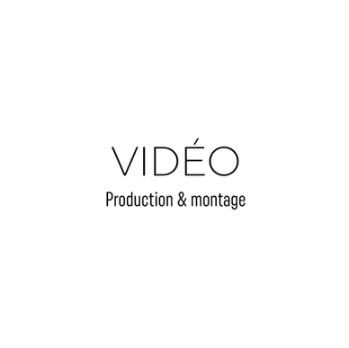 Chaine vidéo youtube