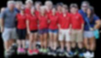 Youth Futures International Leadership Through Sportsmanship Soccer Group