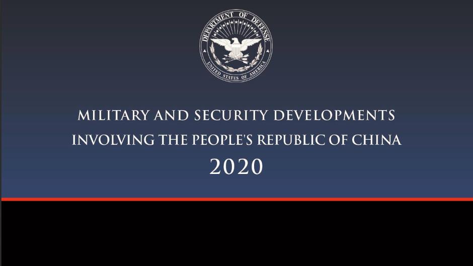 China Military Power Report PLARF Roundup