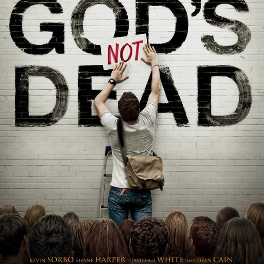 Movie Night: God's Not Dead
