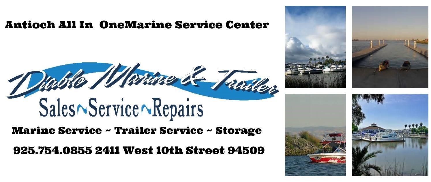 Diablo Marine|Diablo Storage| Boat Repair| Storage |Marine Service|