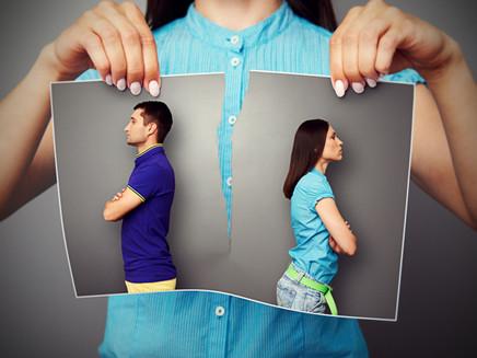 Раздел имущества с бывшим супругом