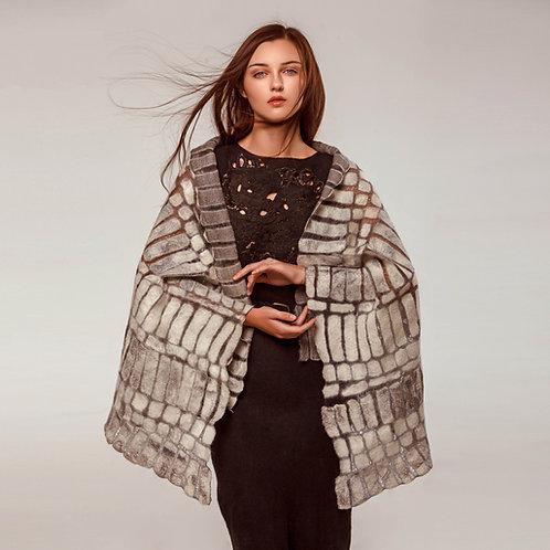 Lace Shawl /Wrap