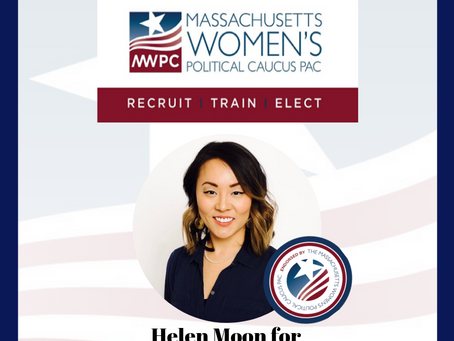 MWPC endorses Helen Moon