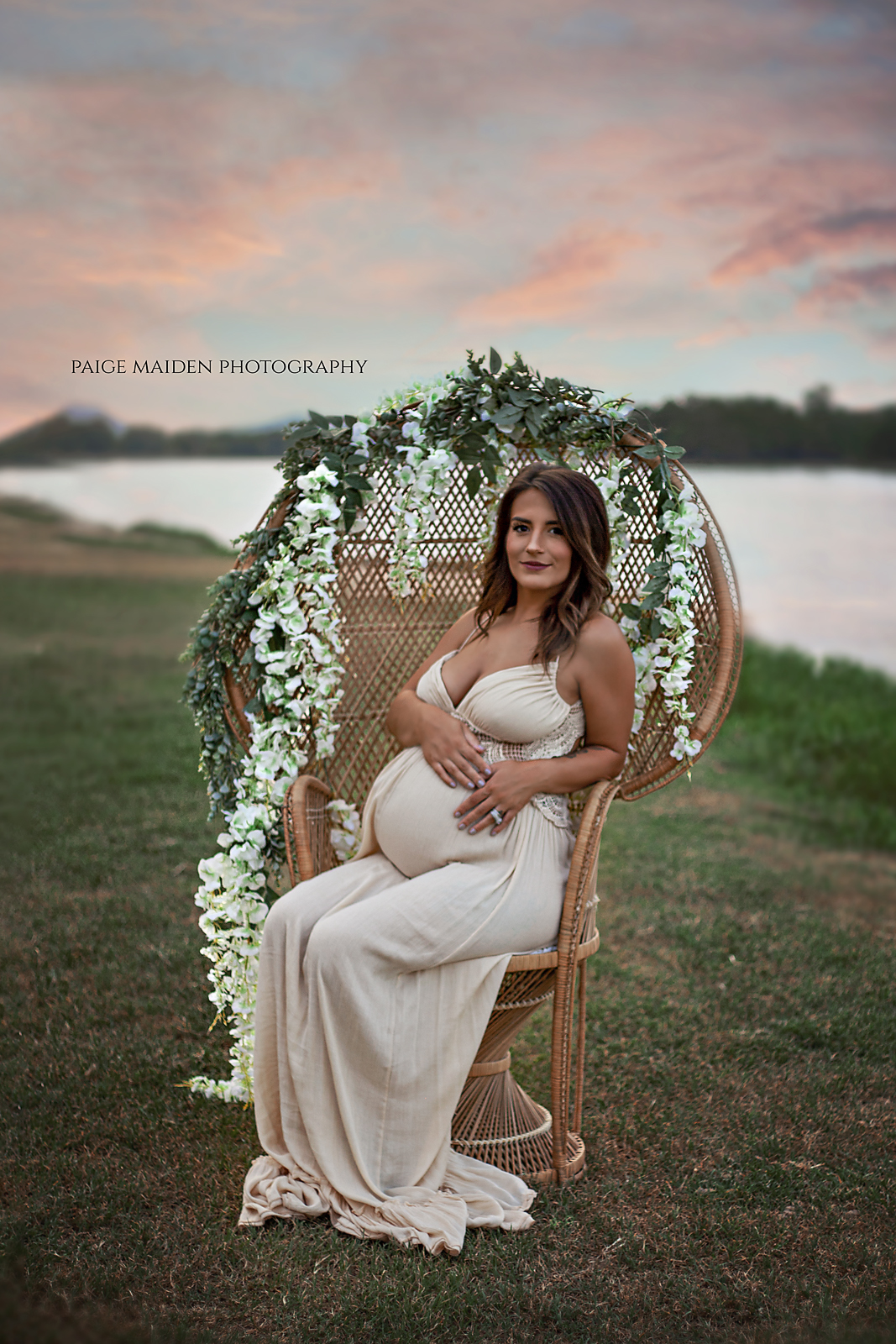 Central-Arkansas-Maternity-Photographer.
